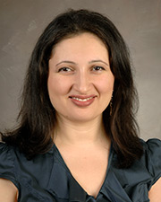 Provider Profile for Lilit A. Sargsyan, MD