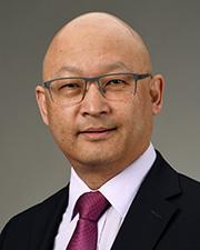 Profile for Samden Lhatoo, MD