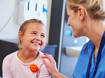 Pediatric Epilepsy Specialist in Houston TX