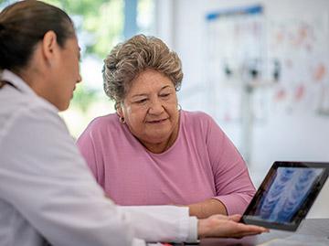 Pulmonary Oncologist in Houston TX