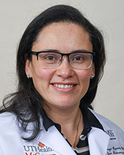 Profile for Maria M. Patarroyo Aponte, MD