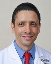 Profile for Carlos Manrique, MD