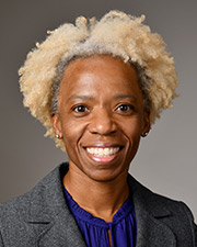 Provider Profile for Chermaine L. Tyler, PhD