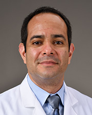 Profile for Hector R. Mendez-Figueroa, MD