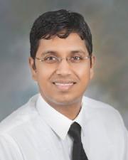 Vijaiganesh Nagarajan MD
