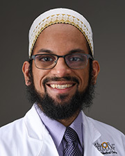 Profile for Aamir A. Abbas, MD