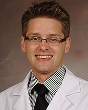 Provider Profile for Eric L. Crowell, MD