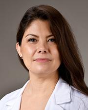 Profile for Cristina N. Sola, NP