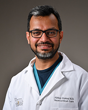 Profile for Abhay Kumar, MD