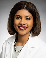 Provider Profile for Aparajitha Verma, MD