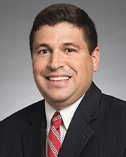 Provider Profile for Justin P. Morgan, MD