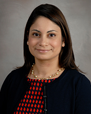 Profile for Nadya M. Dhanani, MD