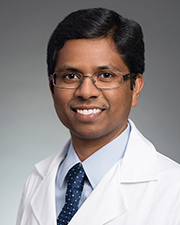 Provider Profile for Srikanth Damodaram, MD