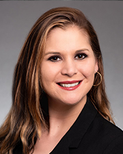 Jessica Treviño Jones, MD