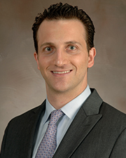 Profile for Yoshua E. Levy, MD