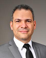 Profile for Juan A. Abreu, MD