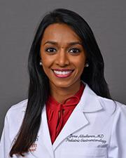 Provider Profile for Jane Alookaran, MD