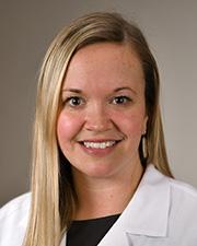 Provider Profile for Terri Jo M. Bowden, NP