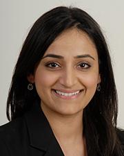 Saba Javed MD