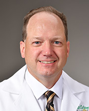 Profile for Eric A. Jones, MD