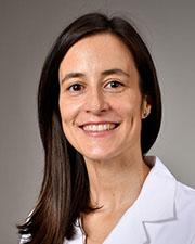 Profile for Nuria Lacuey Lecumberri, MD, PhD