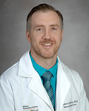 Provider Profile for Robert J. Brown, MD