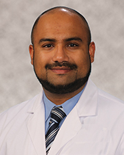 Profile for Shariq Khwaja, MD