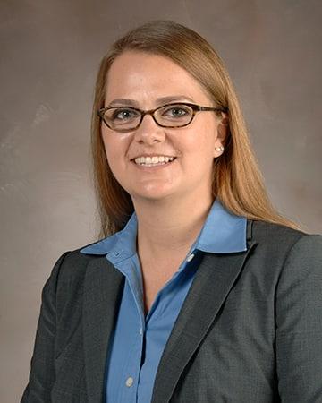 Allison Speer, MD