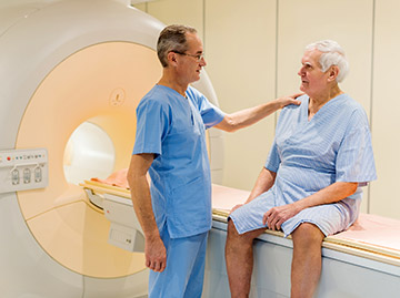Radiation Oncologist in Houston TX