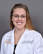 Provider Profile for Sarah J. Cavenaugh, MD