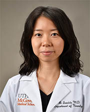 Profile for Ai Sumida, MD