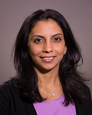Profile for Unnati H. Doshi, MD