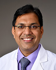 Provider Profile for Rajesh K. Gupta, MD
