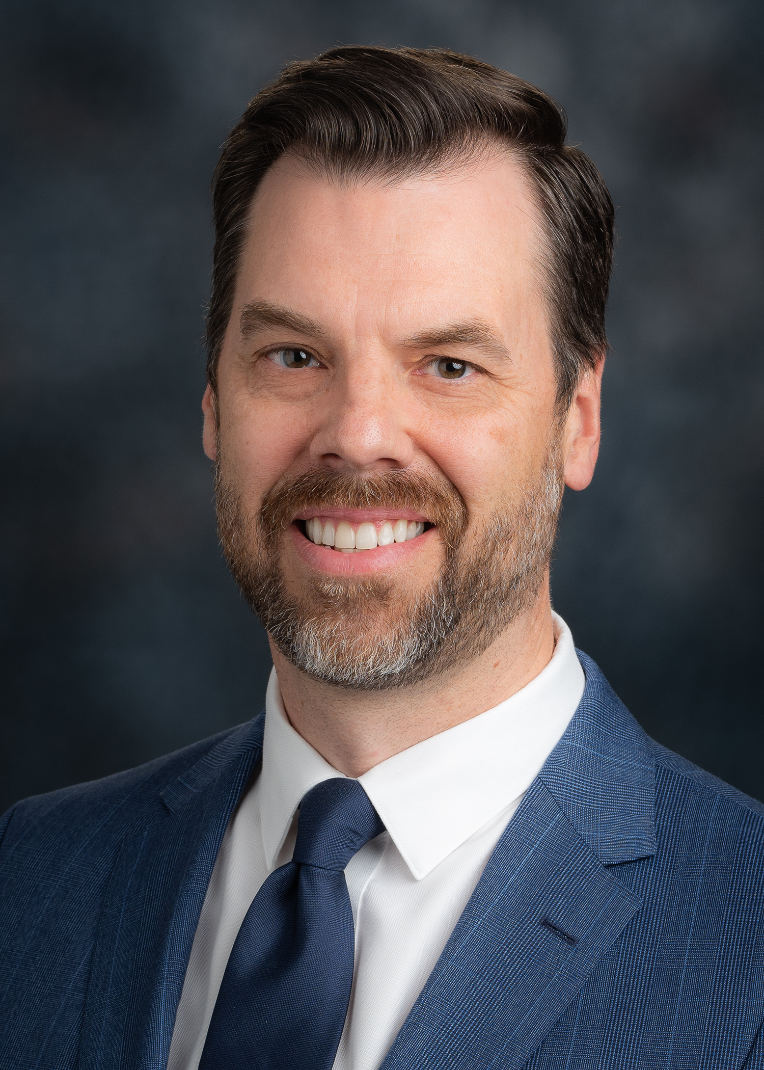 Dr. Gregory Olson