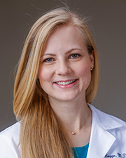Megan Rogge, MD