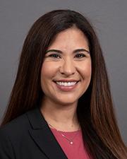Profile for Jessica L. Traver, MD