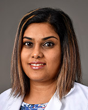 Provider Profile for Sarah Hoque, MD