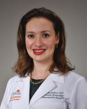 Profile for Randa J. Jalloul, MD