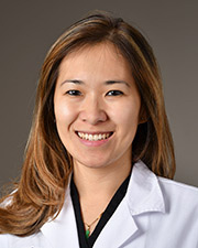 Provider Profile for Mary Lim-Fung, DO