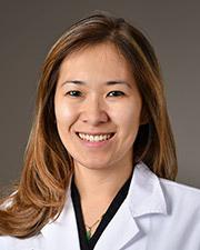 Mary Lim-Fung DO