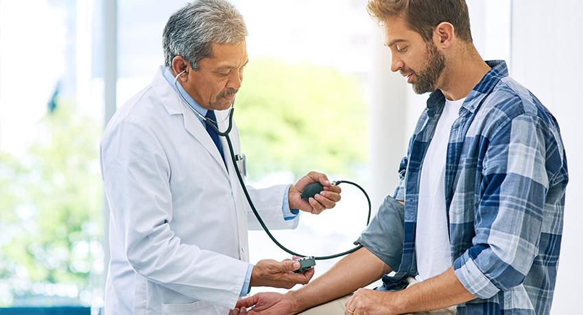 Primary Care Checkup