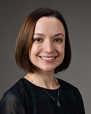 Olivia A. Moffitt MD