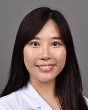 Provider Profile for Mi Rae Kim, NP