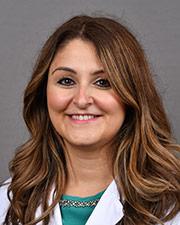 Christine J. Swade MD