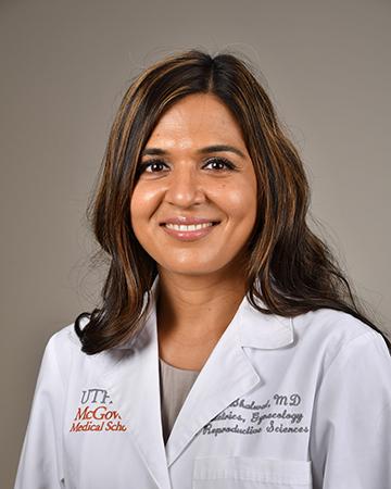 Asha Bhalwal, MD