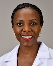 Provider Profile for Daisy A. Ayim, MD