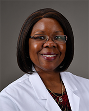Provider Profile for Ramana S. Jones, MD