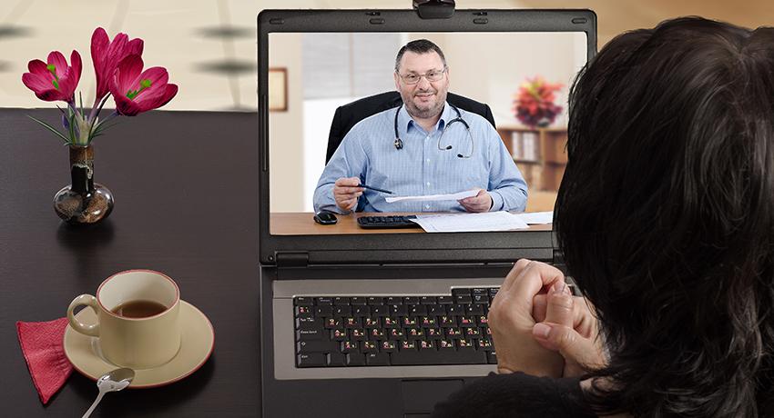 UT Physicians Telemedicine