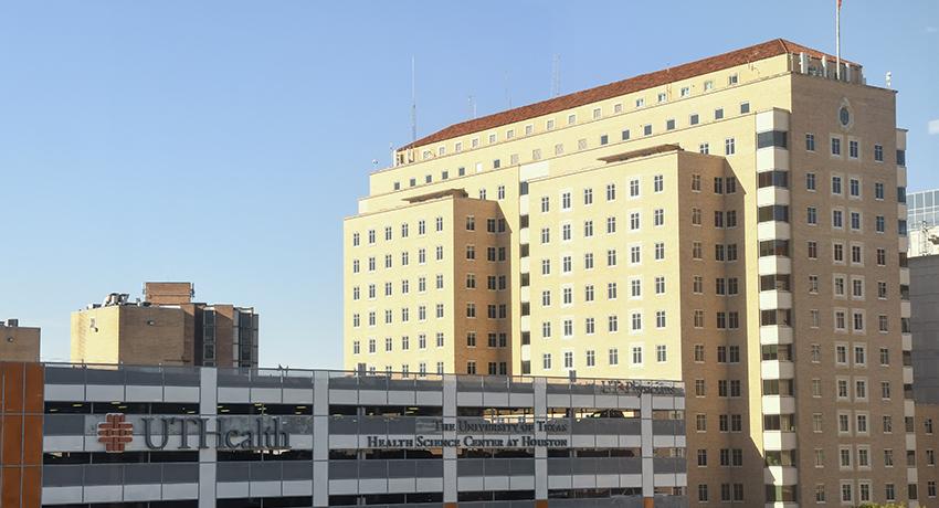 UTPB Building
