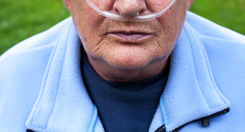 COPD & COVID-19